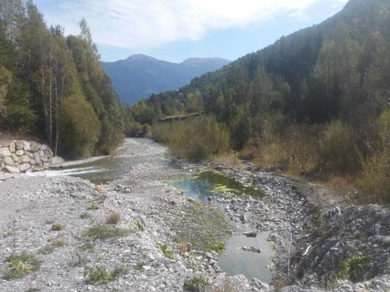 idrogeologia idraulica piemonte nord italia