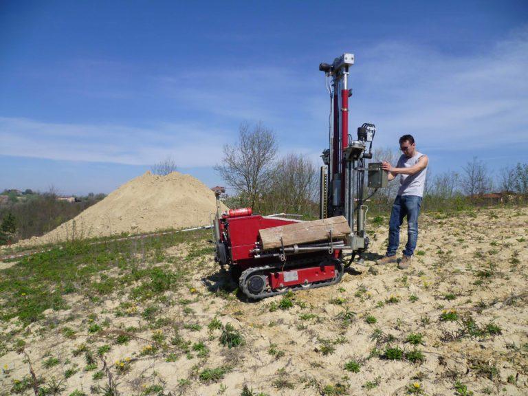 indagini geotecniche
