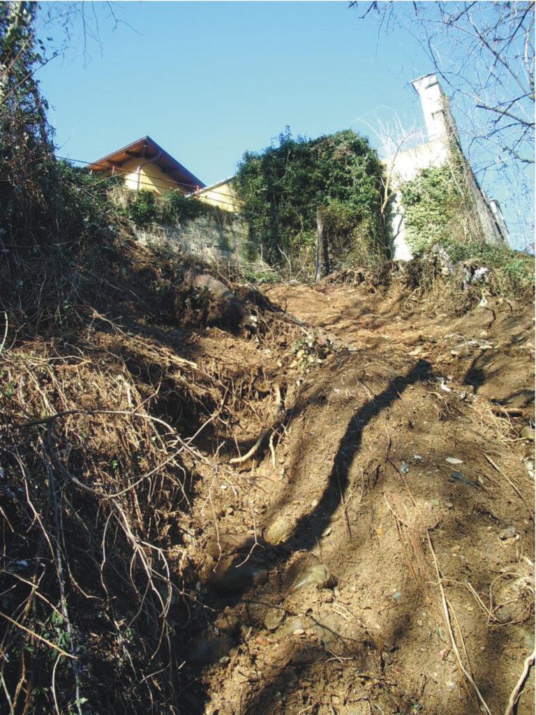Quali interventi per la mitigazione del rischio idrogeologico?